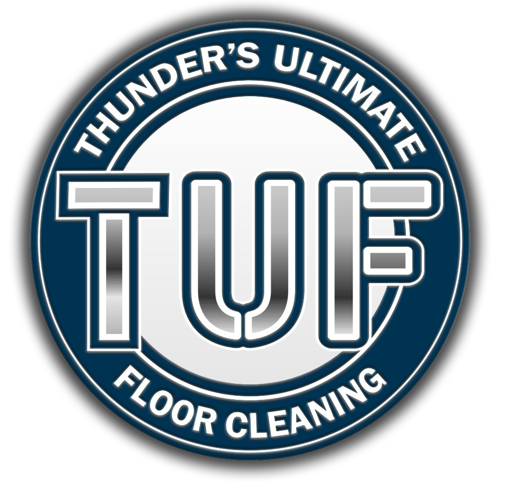 TUF Cleaning image 0