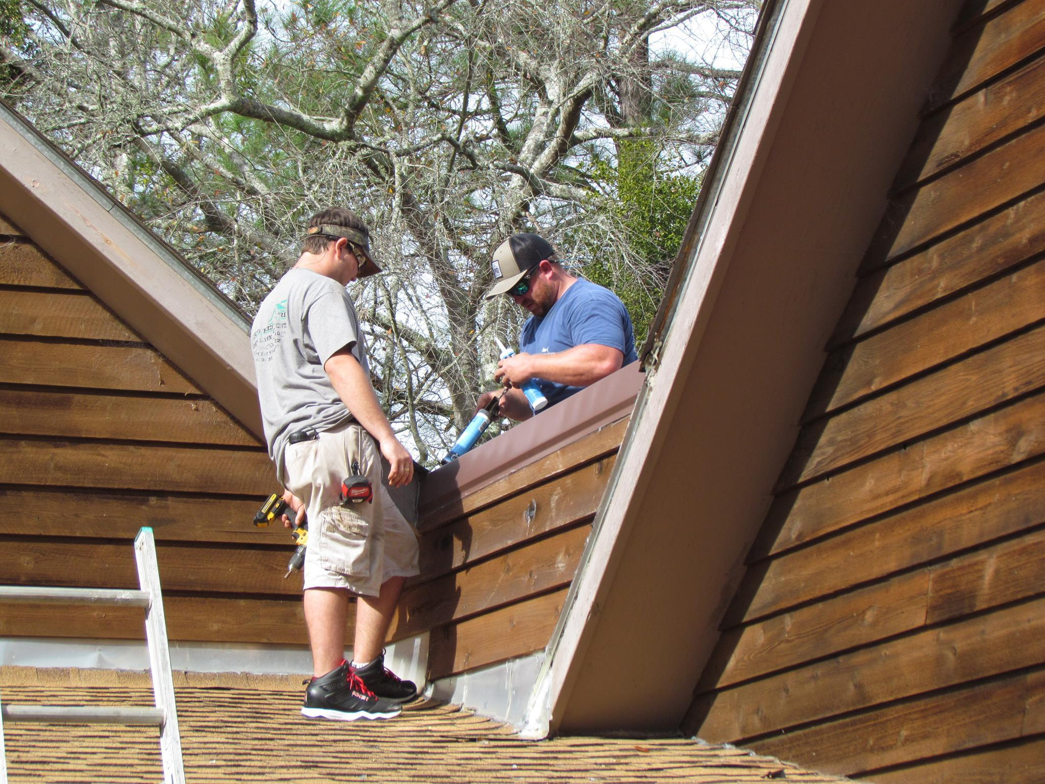 Hodges Roofing Company image 0