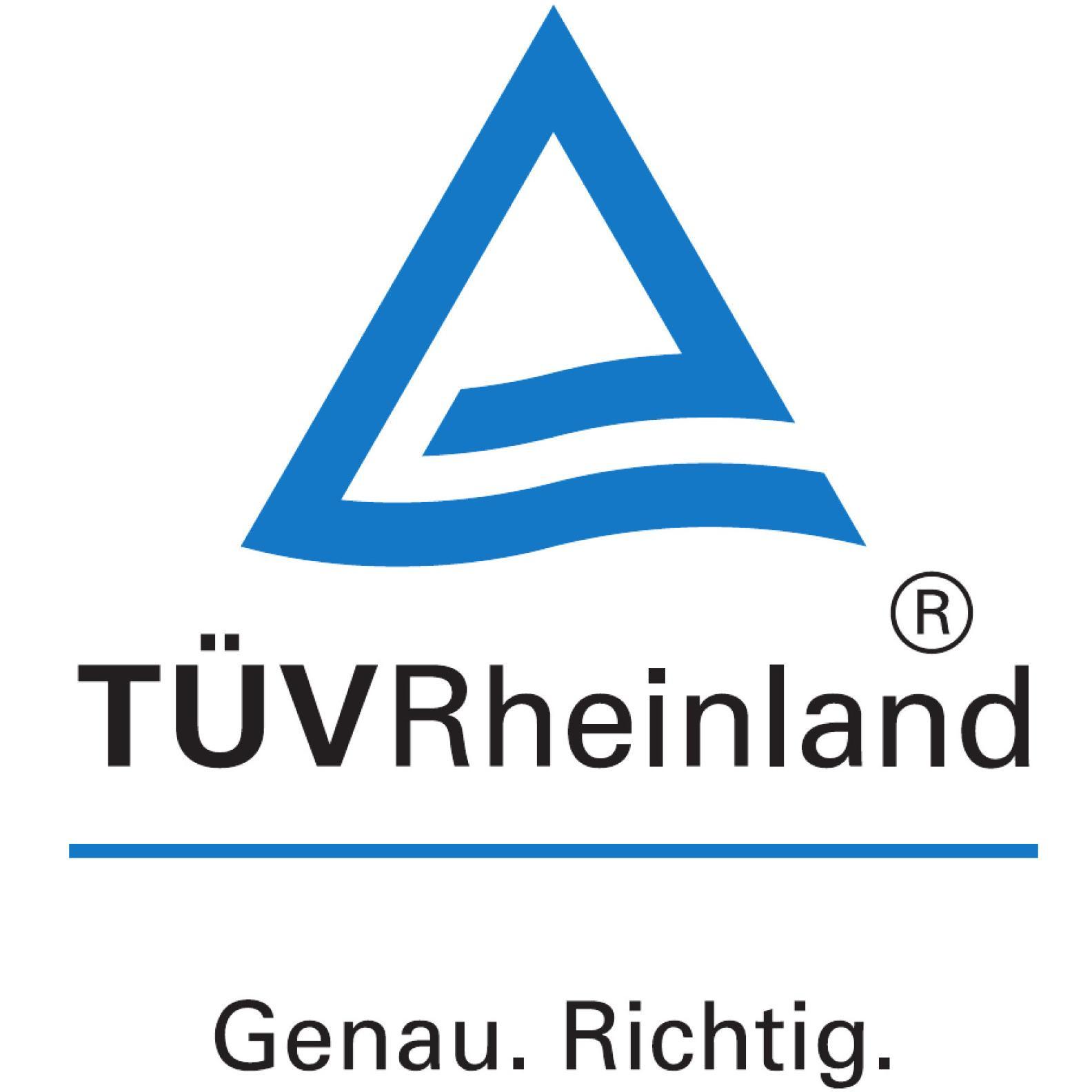 Logo von TÜV Rheinland Akademie