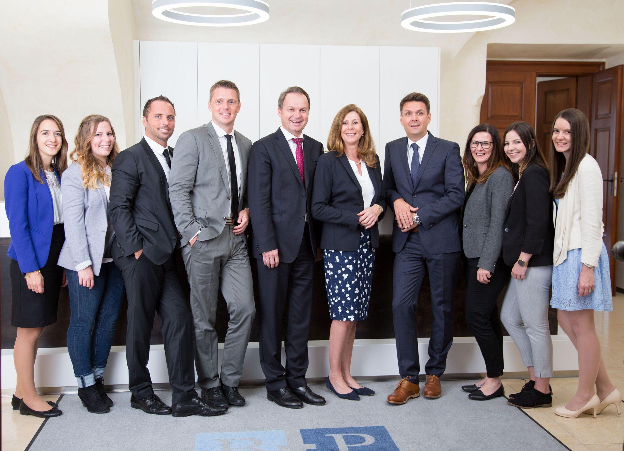 Bartl & Partner Rechtsanwälte KG