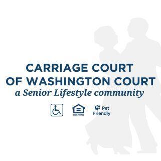 Carriage Court of Washington Court House image 0