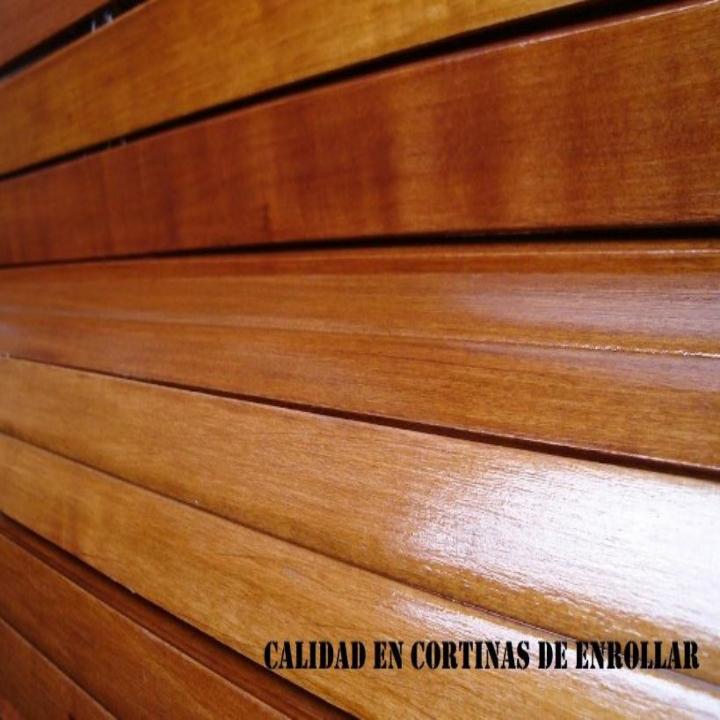 BICHO COLORADO - FABRICACION - REPARACION - SERVICE DE CORTINAS DE ENROLLAR