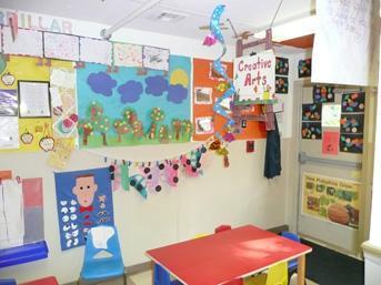 Building Blocks Child Care at Chilton image 2