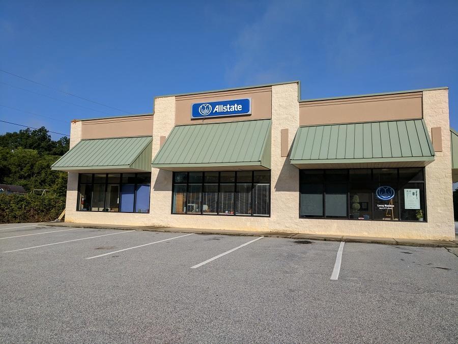 Leroy Redden: Allstate Insurance image 5