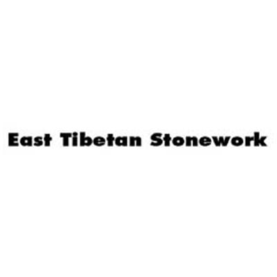 East Tibetan Stonework