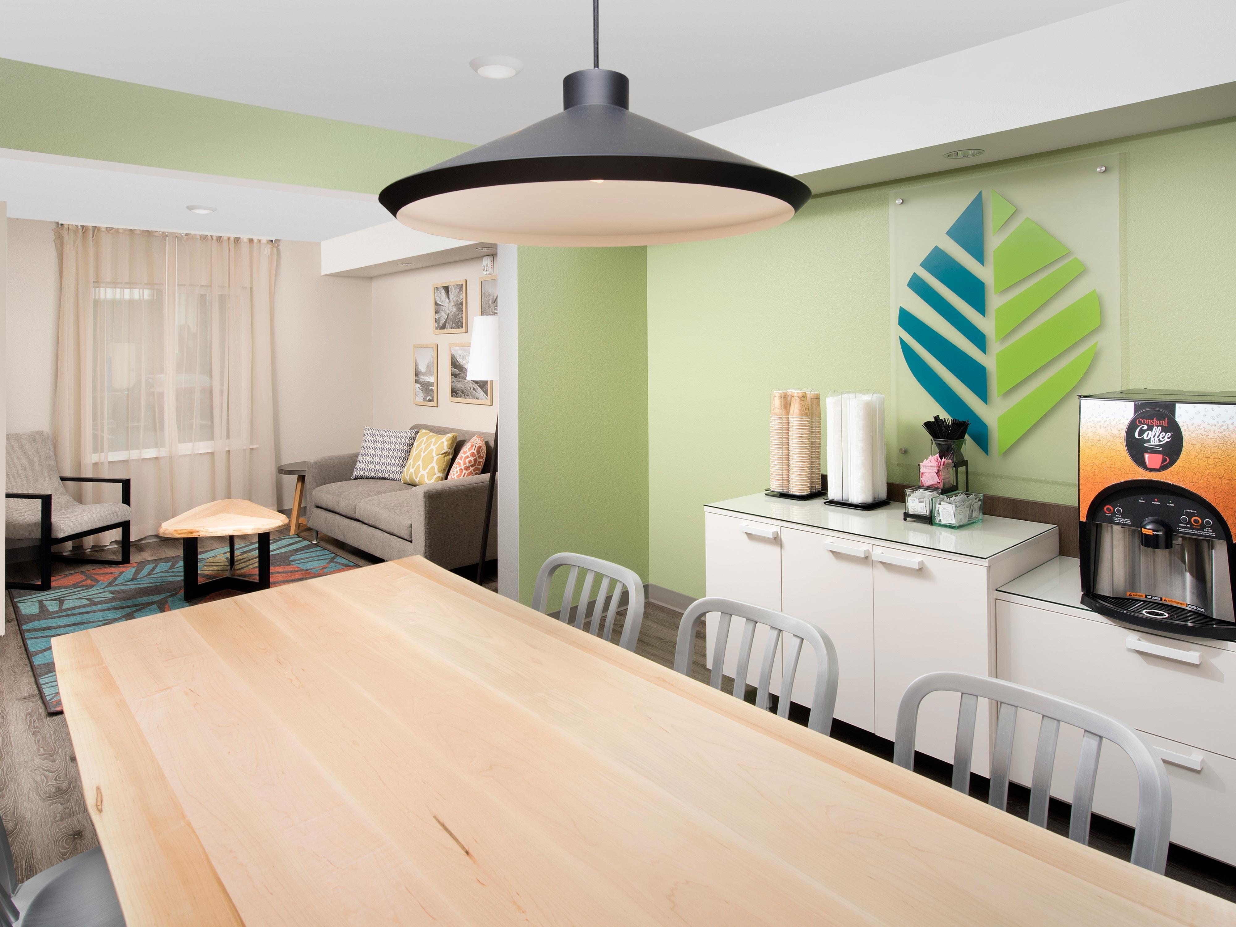WoodSpring Suites Denver Centennial image 15