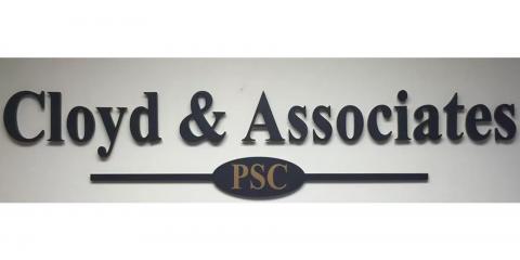 Cloyd & Associates PSC image 0