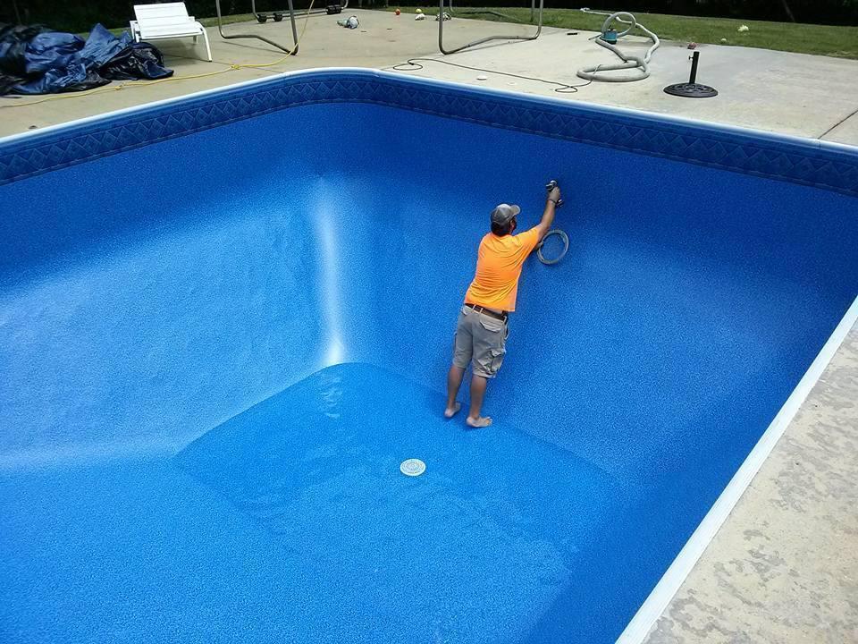 Mancha Hardscapes Pools  and  Spas image 7