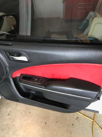 Neil's Custom Auto Interiors image 5