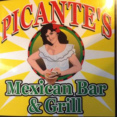 Picante's Mexican Bar & Grill