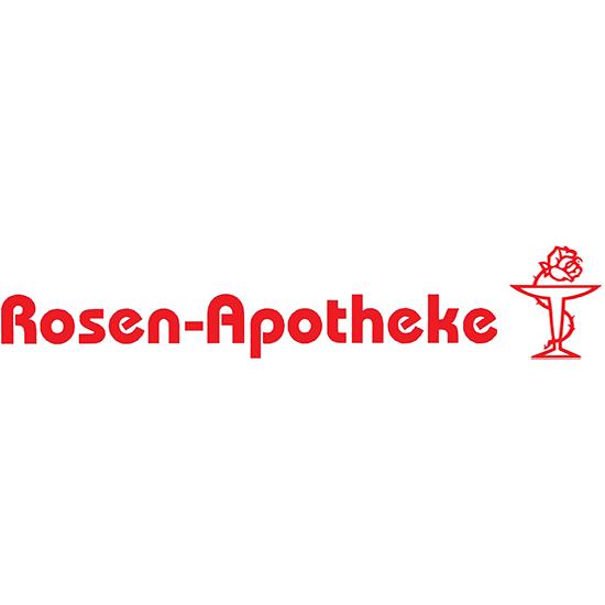 Logo der Rosen-Apotheke Hainichen