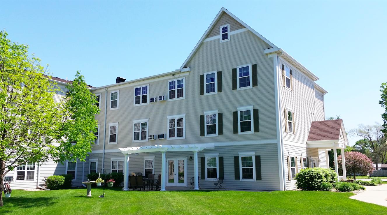 Fox Meadow Senior Apartments image 4