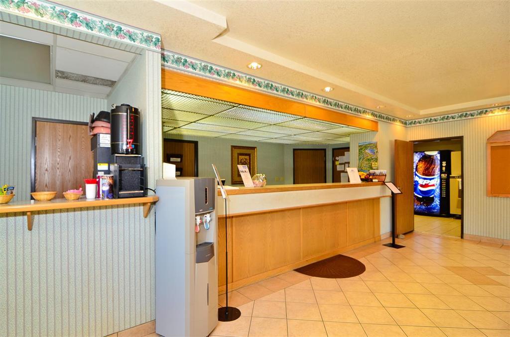 Americas Best Value Inn & Suites McCall image 4