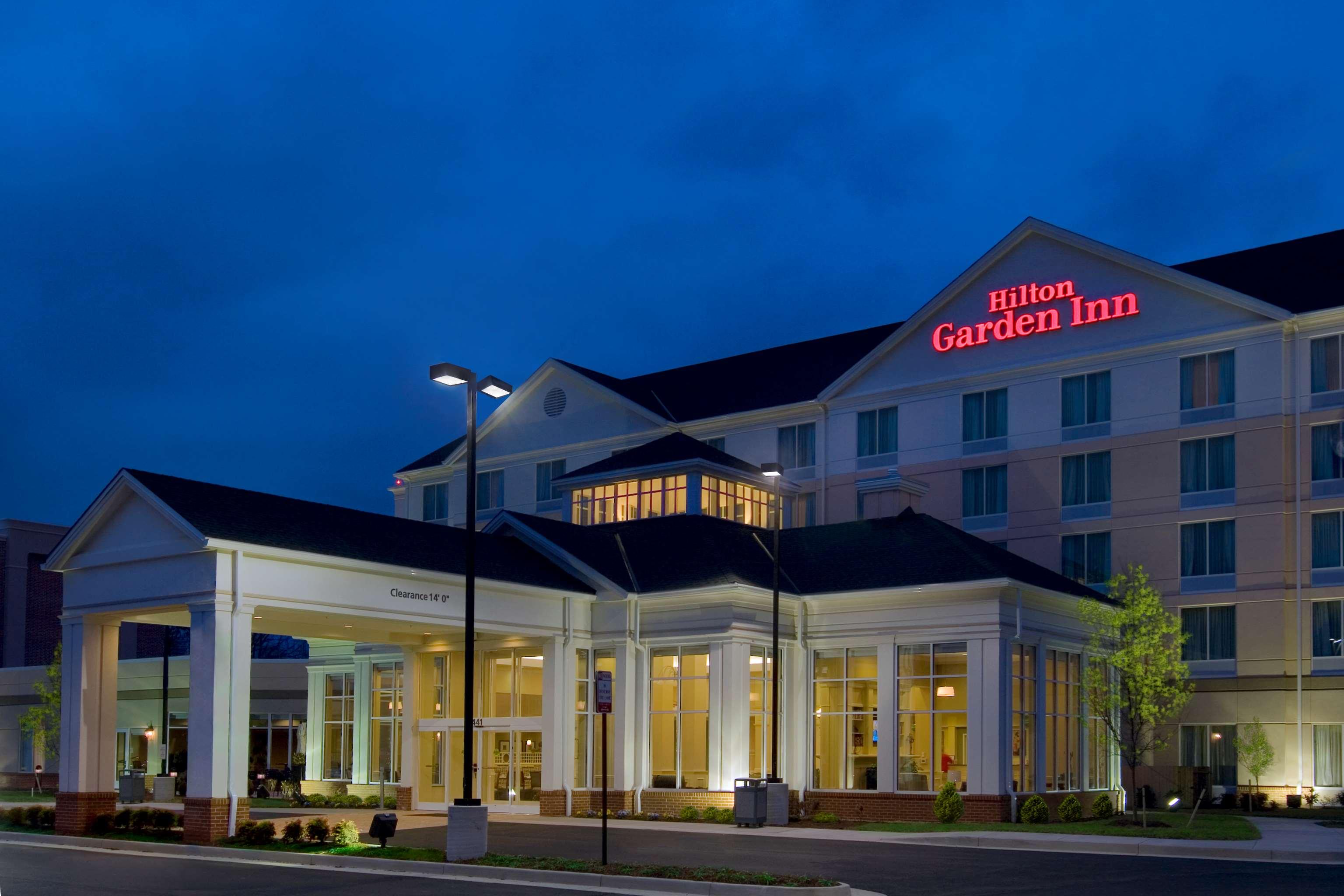 Hilton Garden Inn Richmond Airport image 1
