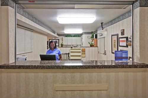 Candlewood Suites Dallas Park Central