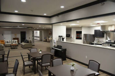 The Mapleton Assisted Living