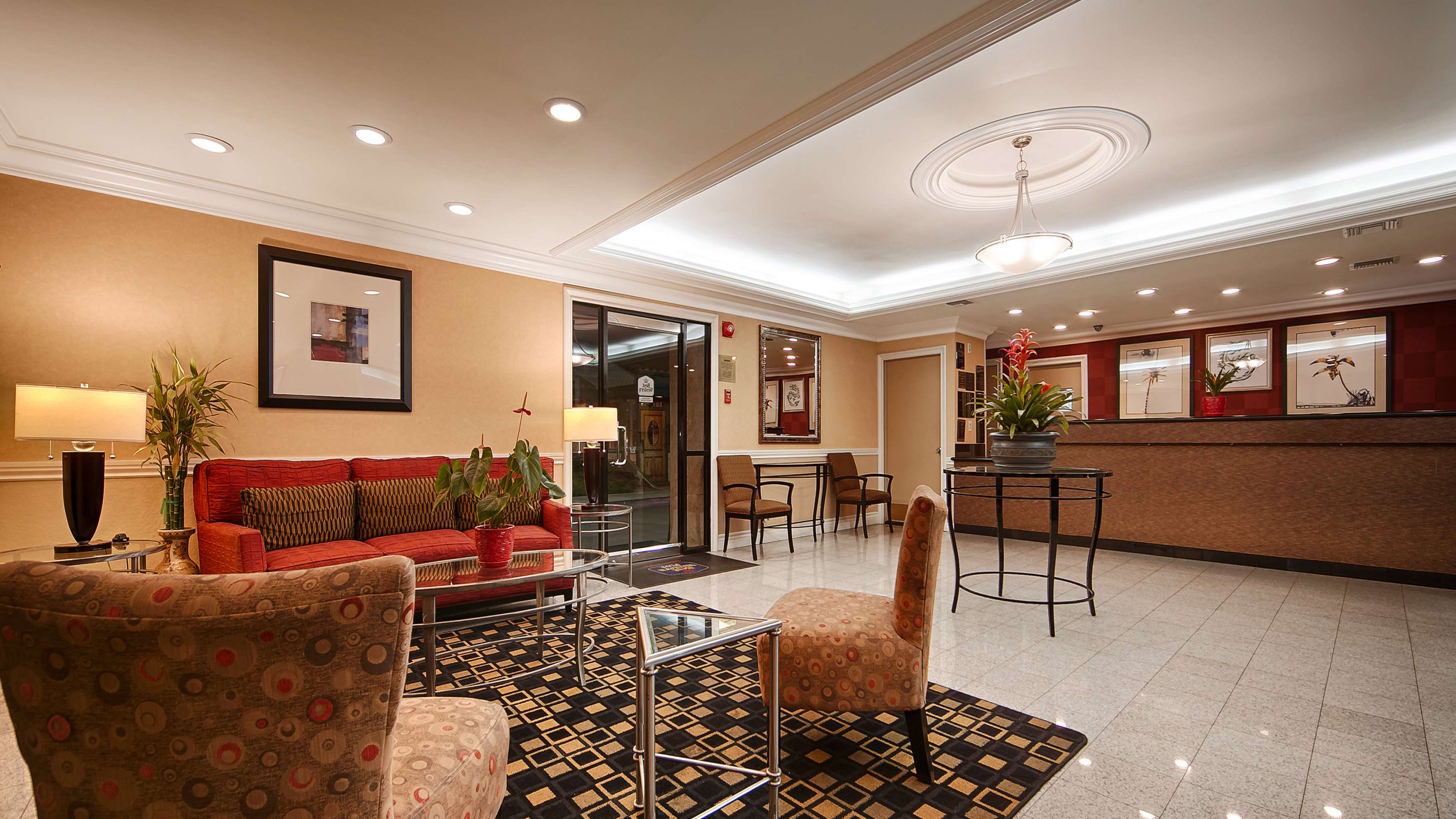 Best Western Plus Ontario Airport & Convention Center image 1