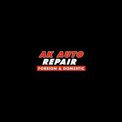 AK Auto Repair