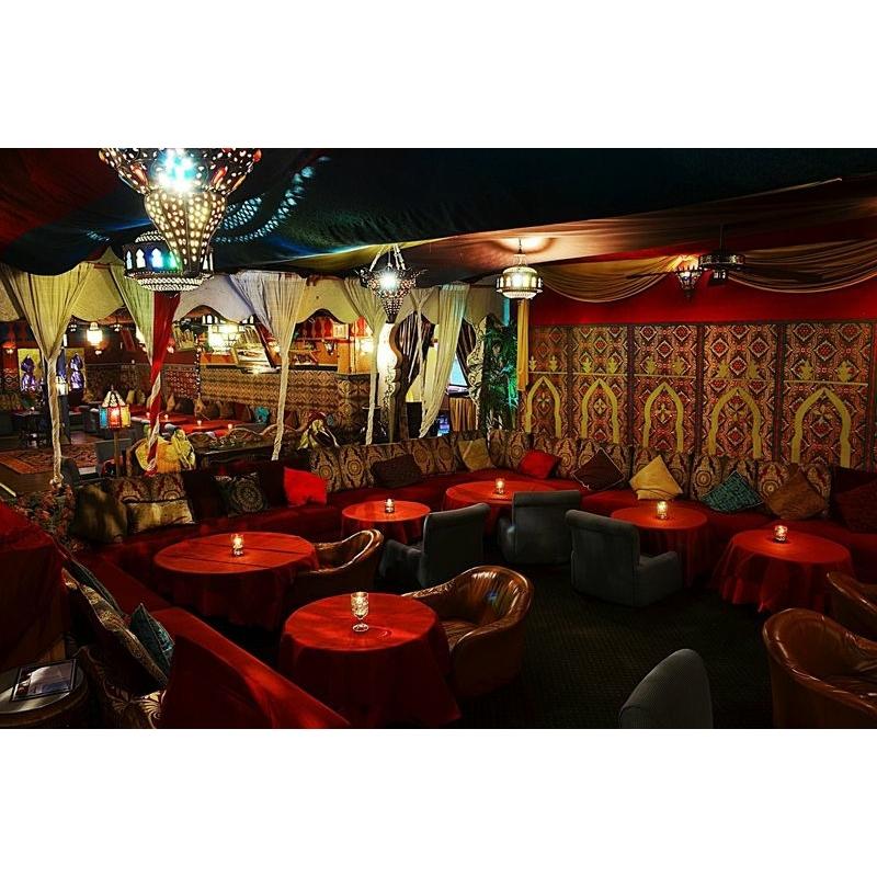 Imperial Fez Restaurant