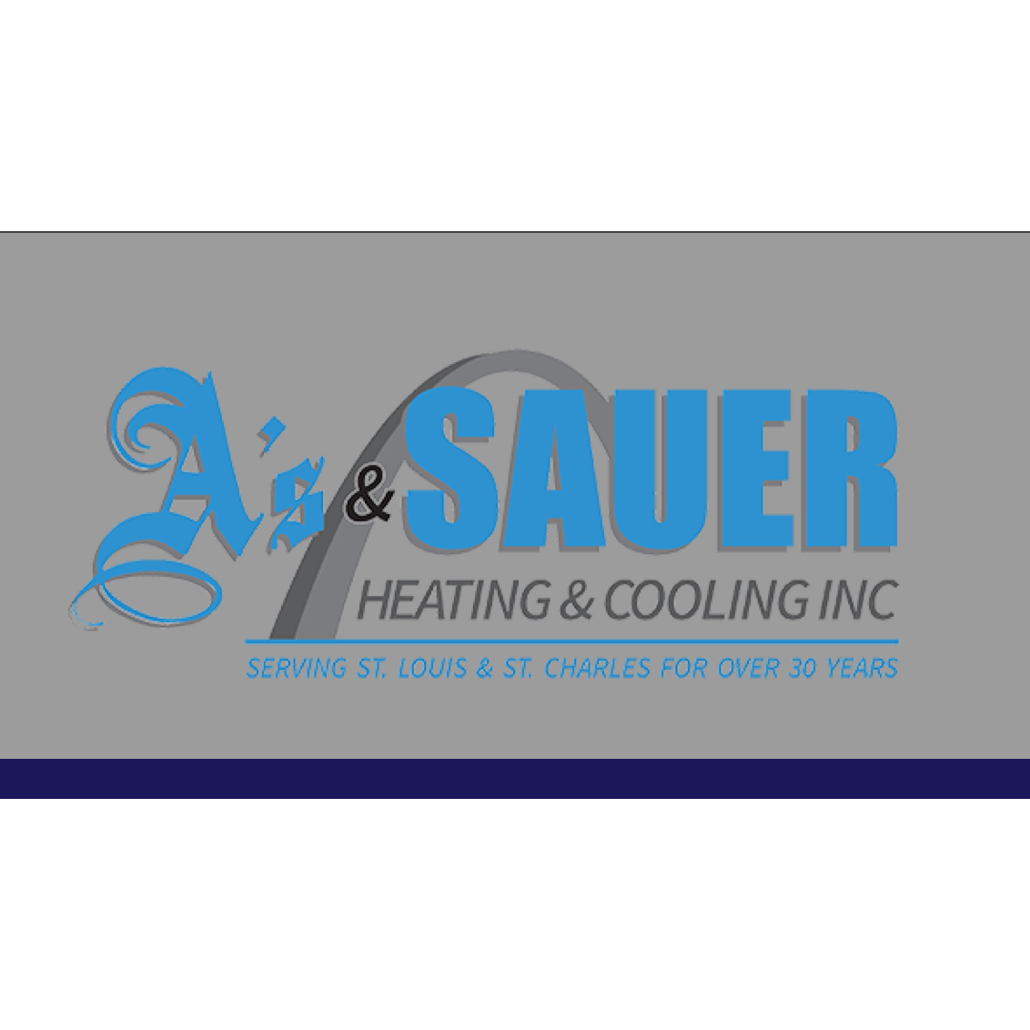 A's and Sauer Cooling and Heating