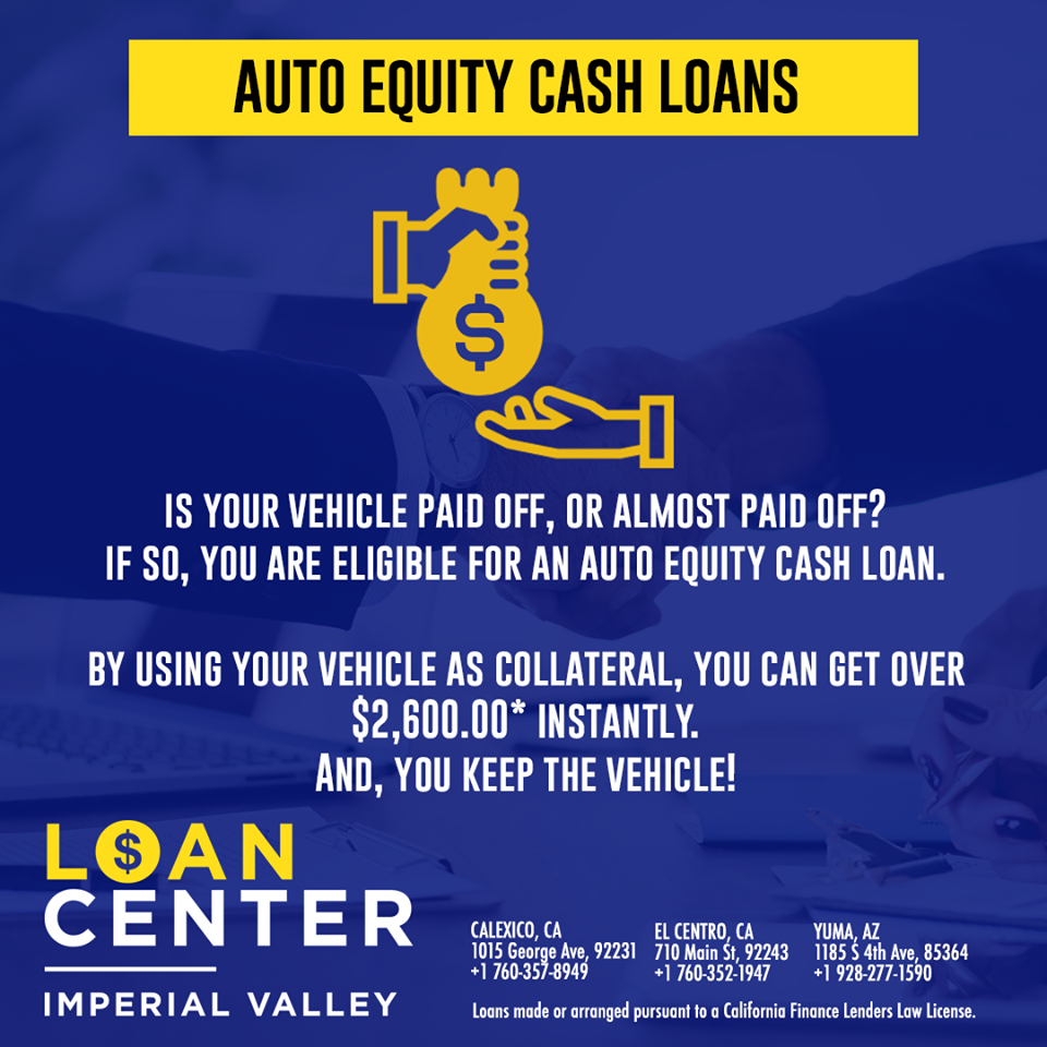 Imperial Valley Auto Loans image 10