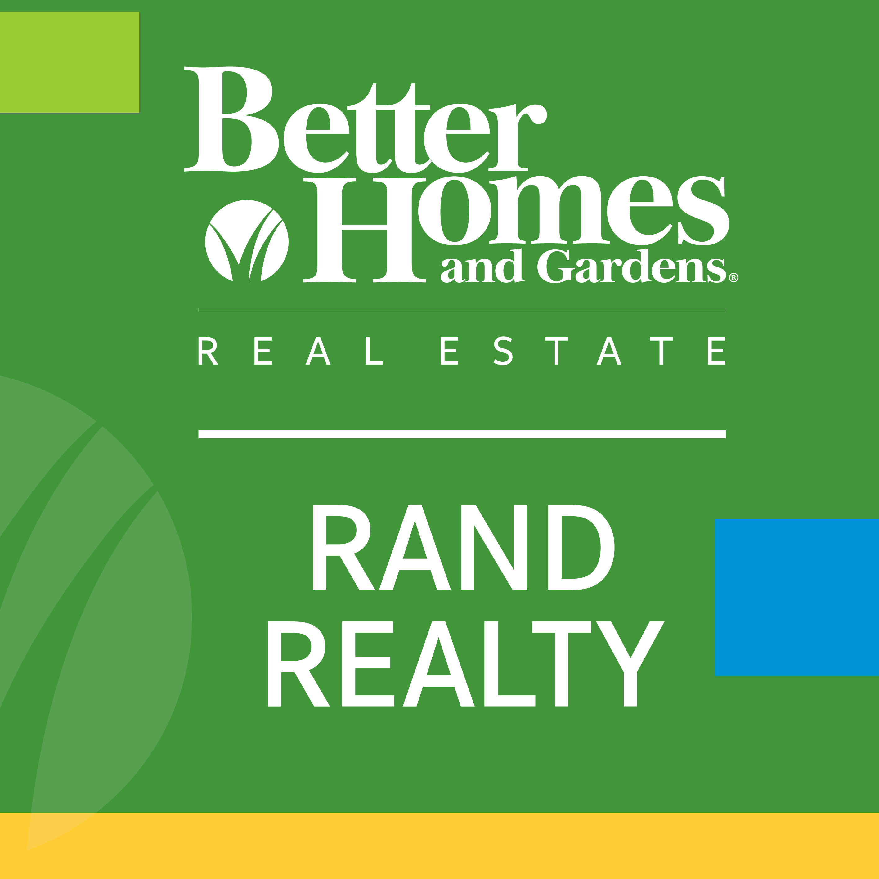 Better Homes and Gardens Rand Realty image 1