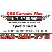 QRS Car Care Plus LLC