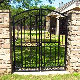 Rustic Fence Specialists, Inc. image 4