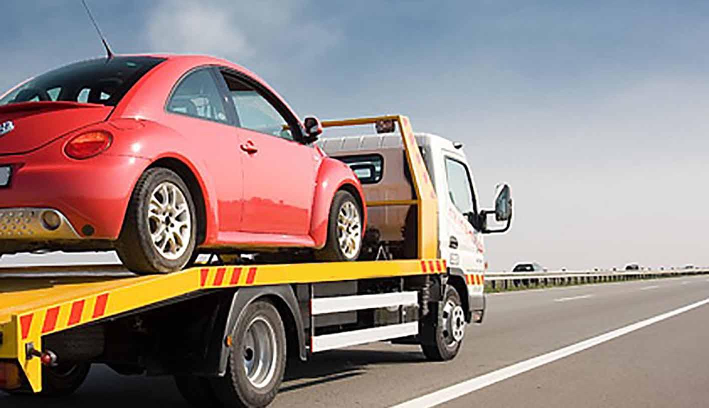 Bomarito Roadside Services image 3