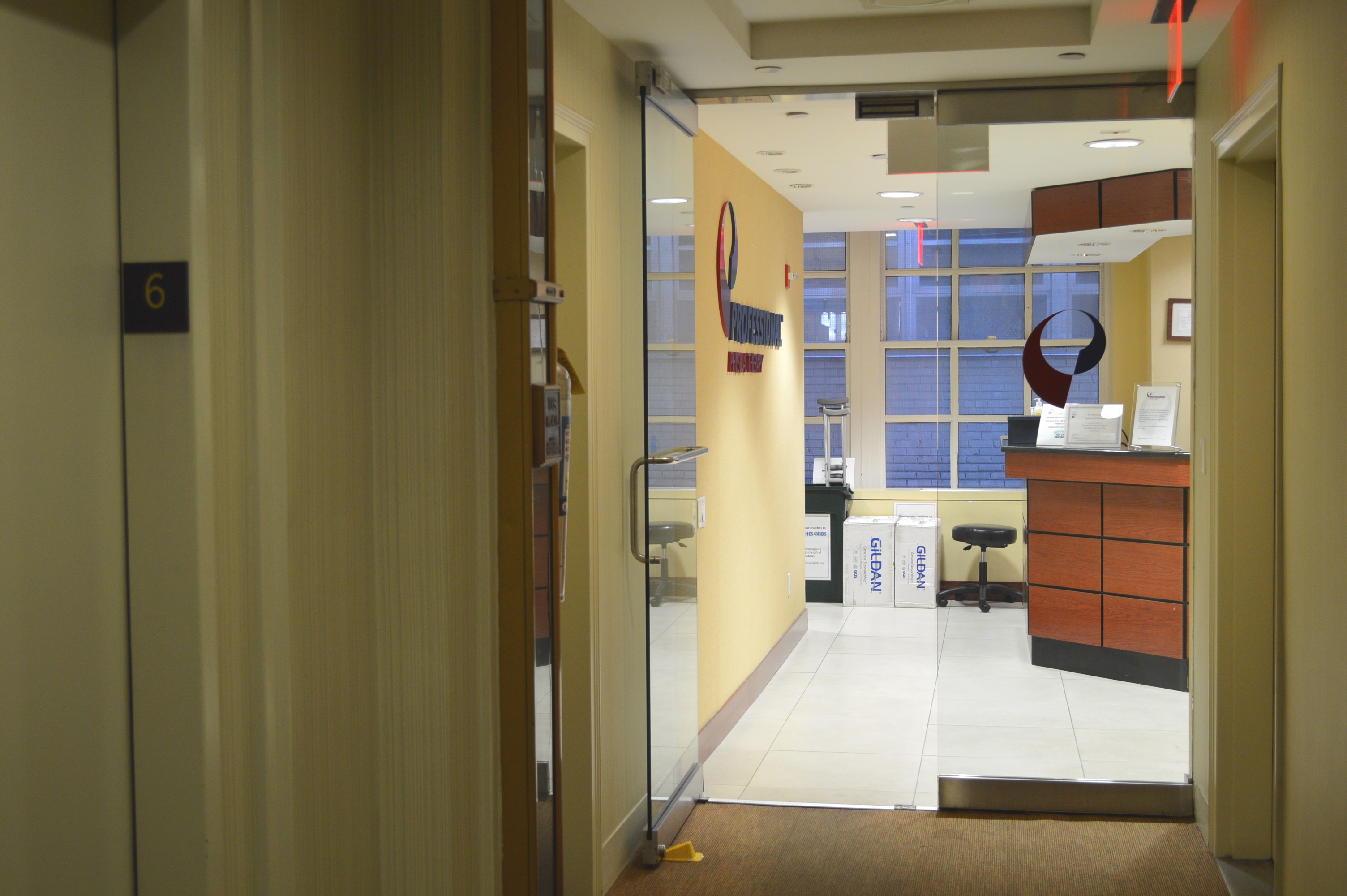 Professional Physical Therapy image 1