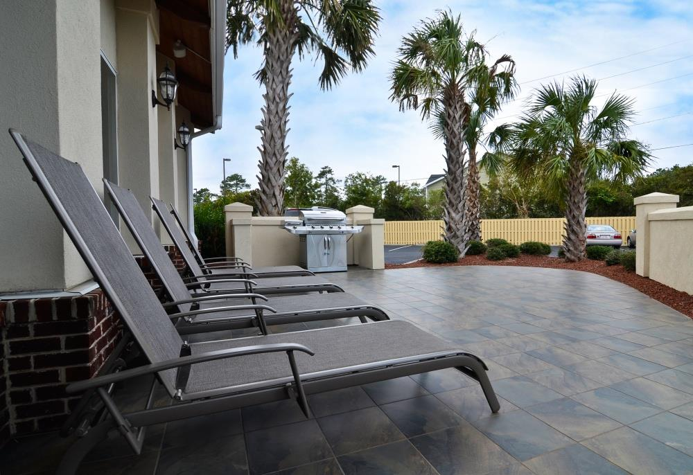 Best Western Plus Wilmington/Carolina Beach image 16
