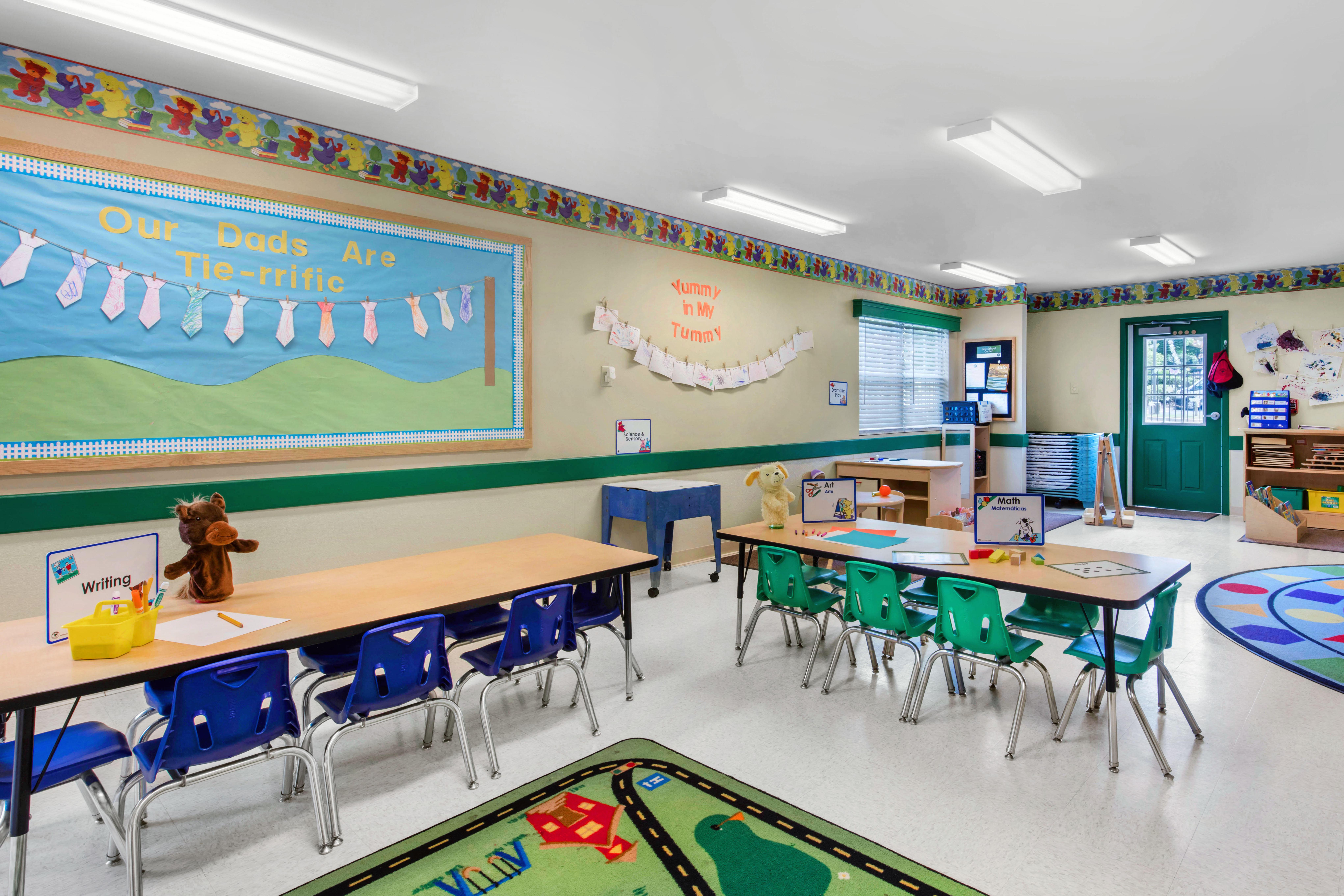 Primrose School of Hendersonville image 12