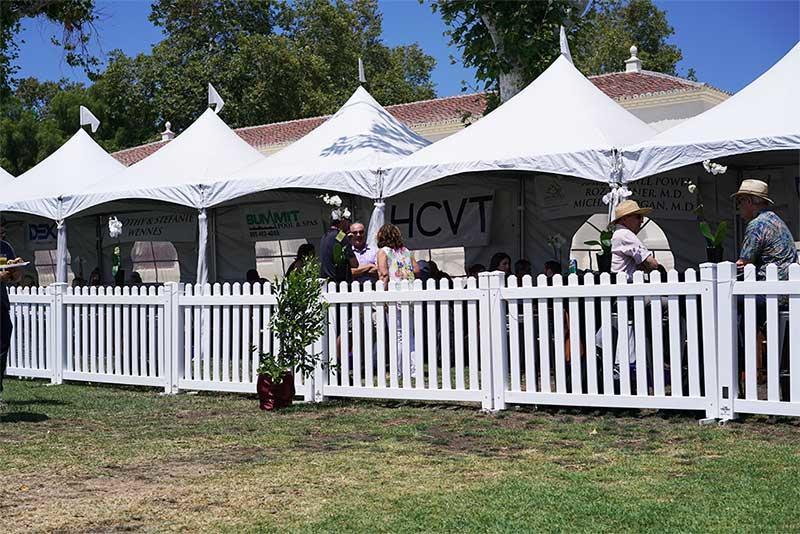 Event Factory Rentals - Fresno