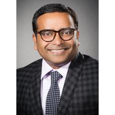 Pratap Das, MD