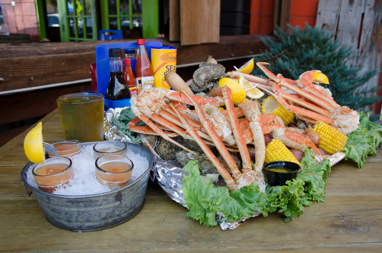 The Crab Shack image 7
