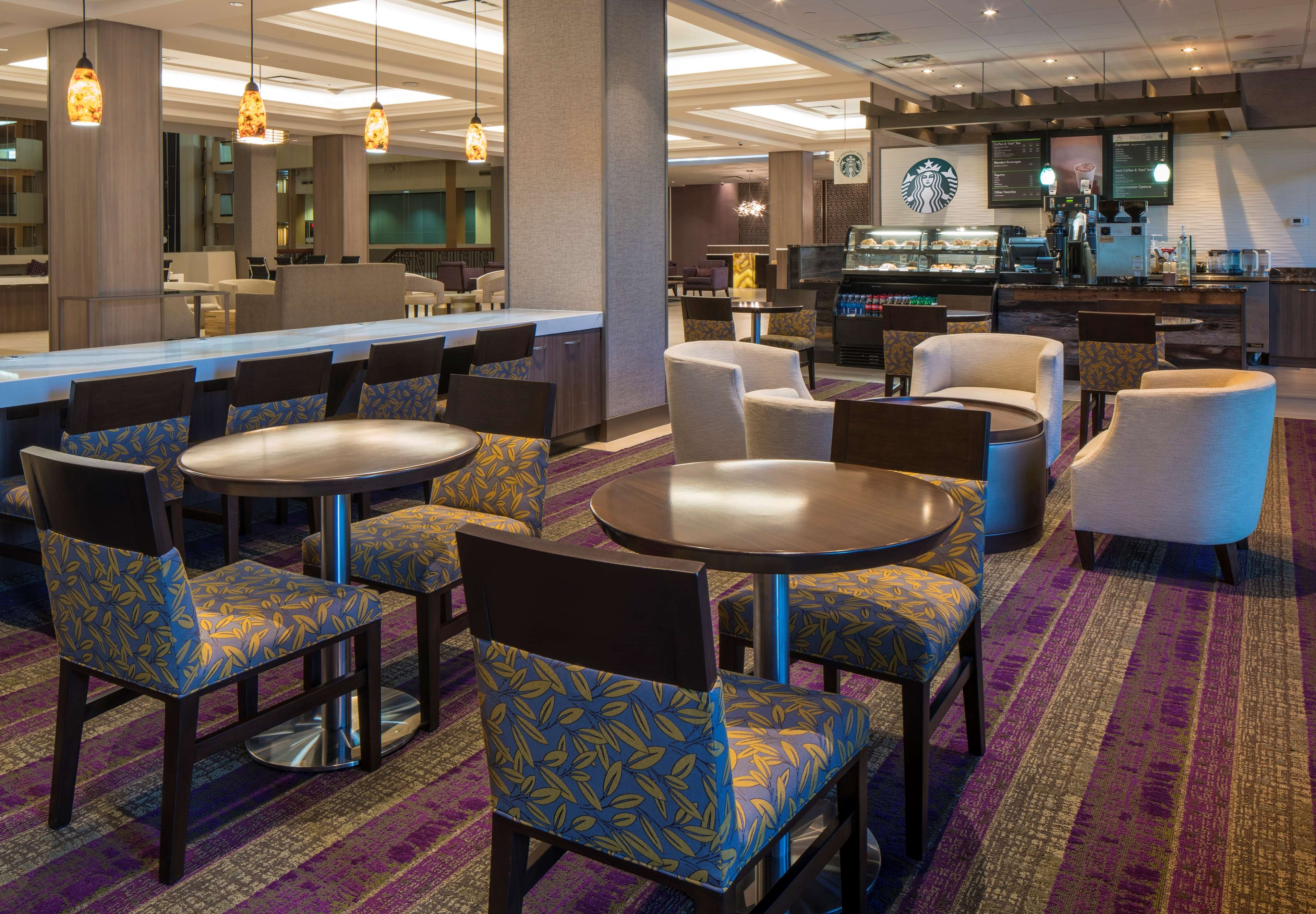 Hilton Washington DC/Rockville Hotel & Executive Meeting Ctr image 22