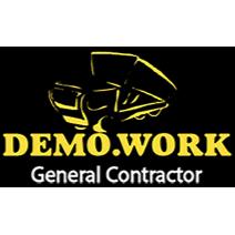 DEMOWORK Logo