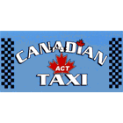 ACT TAXI ( ALL CANADIAN TAXI)