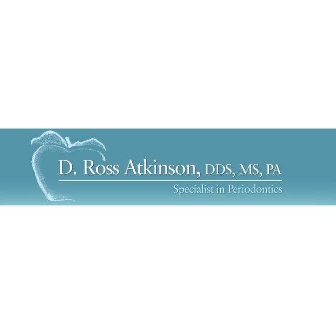 D. Ross Atkinson, DDS, MS