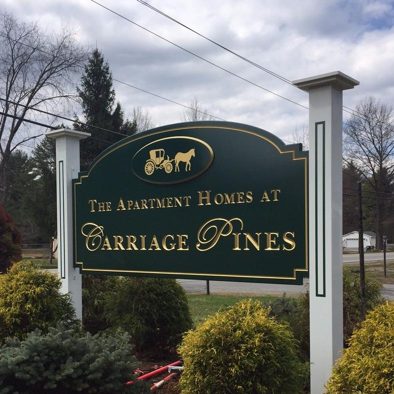 Carriage Pines 21 Carr Rd Saratoga Springs, NY Apartments