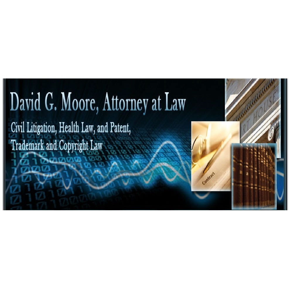 David G Moore, Attorney At Law