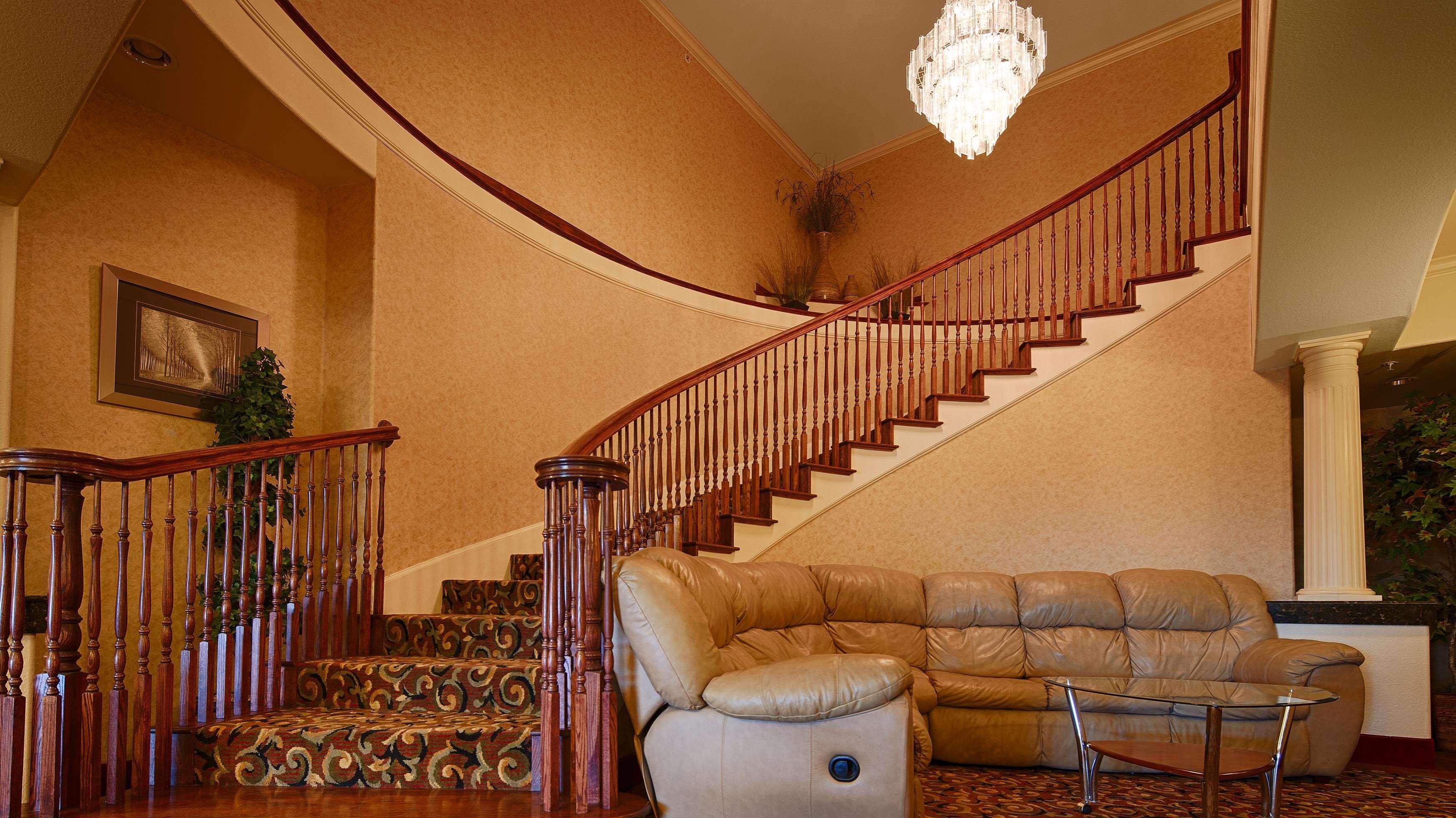 Best Western Henrietta Inn & Suites image 5