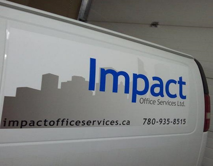 Impact Office Furniture Installations