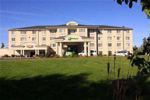 Holiday Inn Spokane Airport Spokane Wa Company Profile