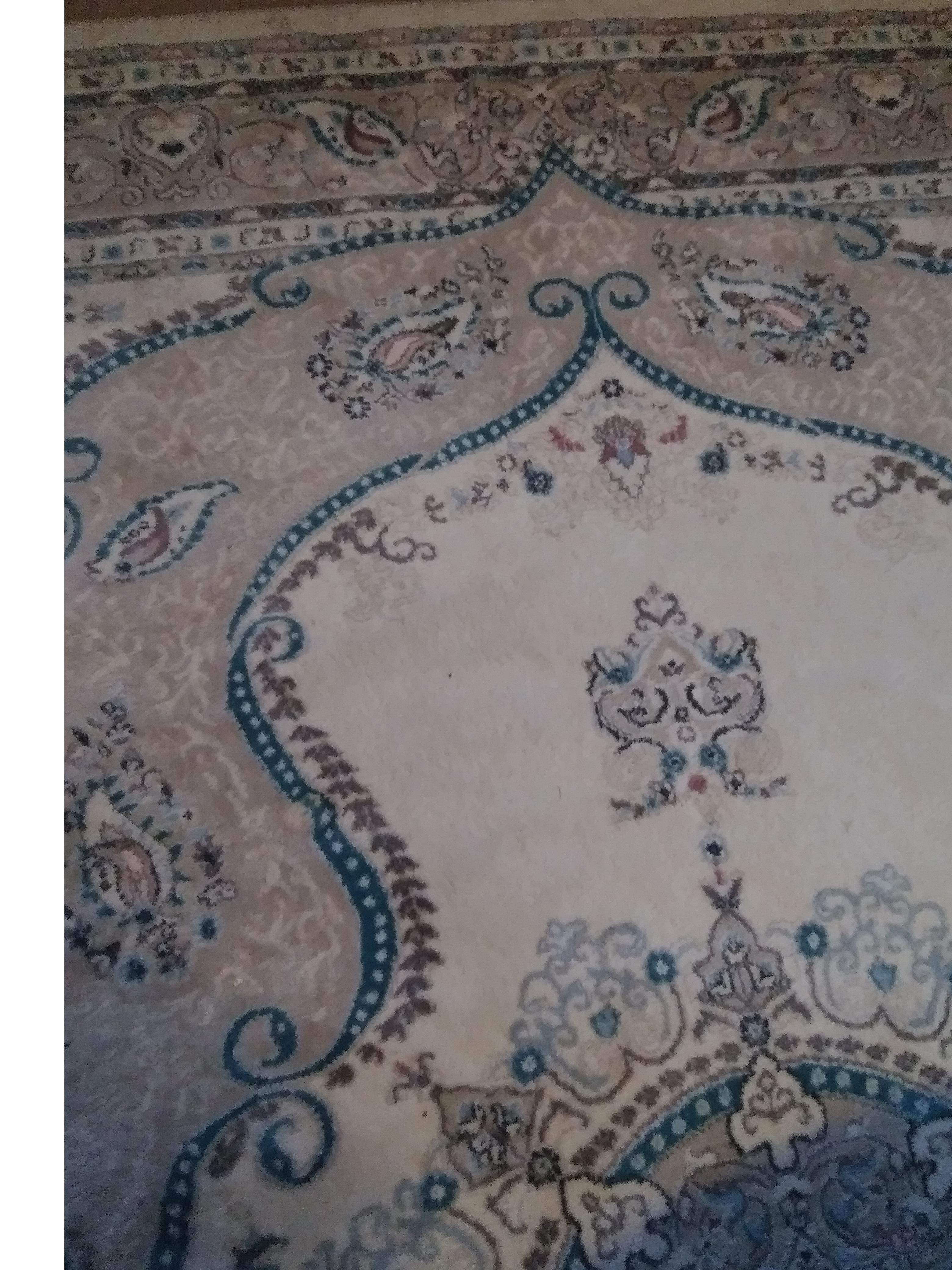Kevin's carpet cleaning image 2