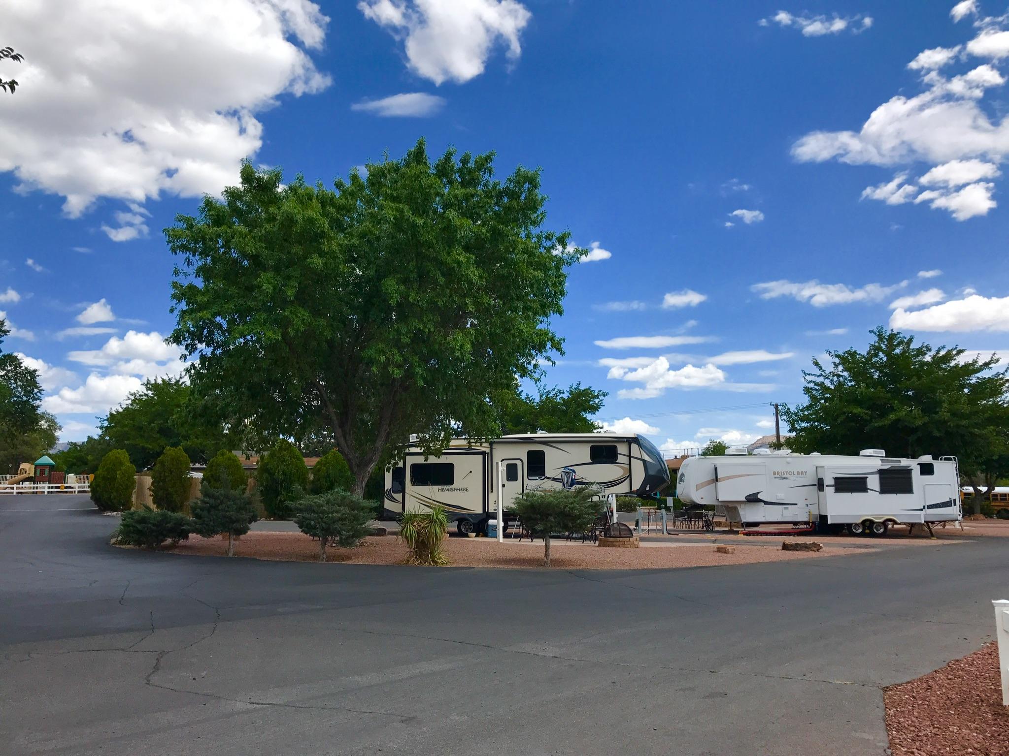 Albuquerque KOA Journey image 13