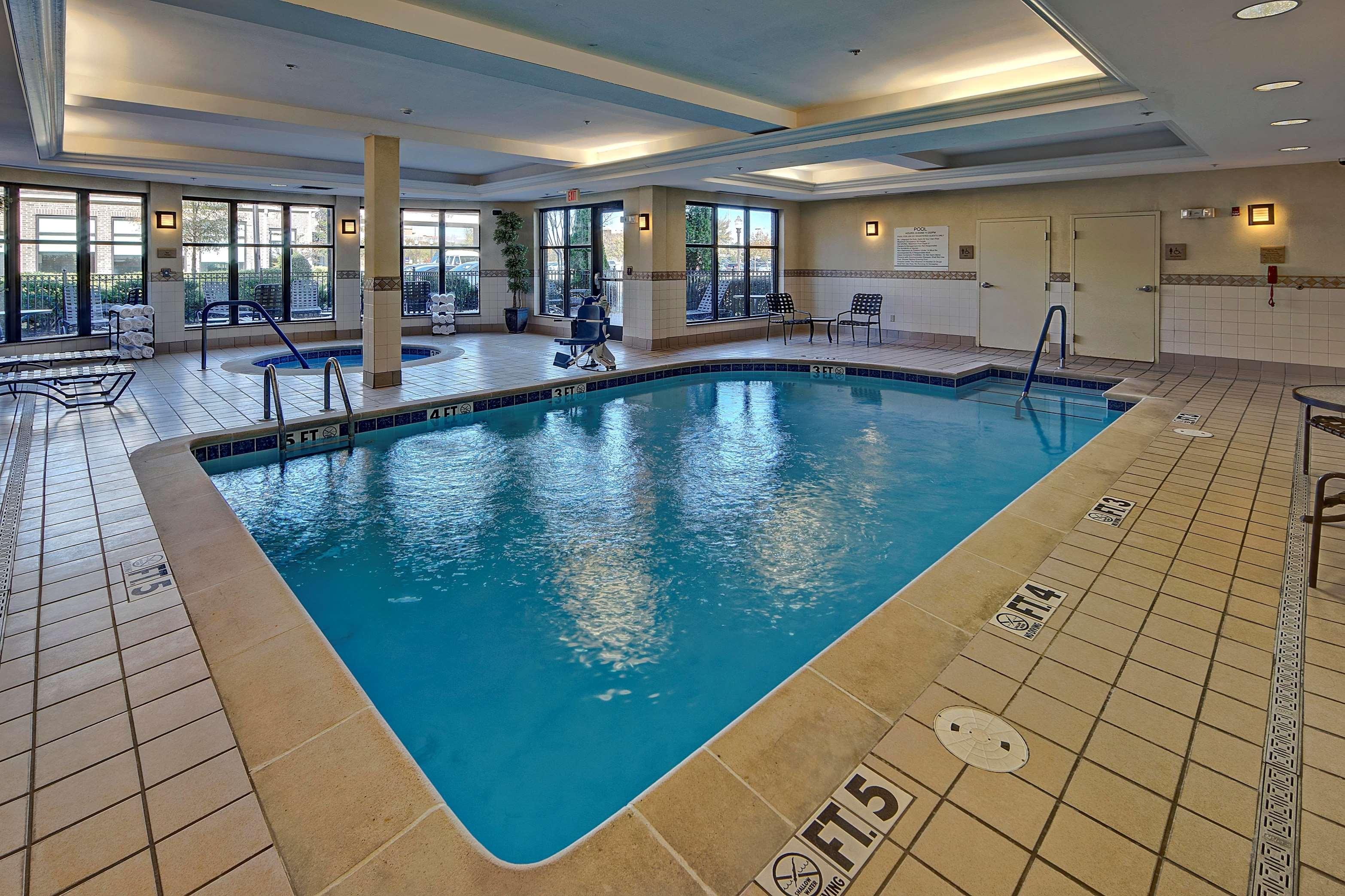 Hilton Garden Inn Memphis/Southaven, MS image 18