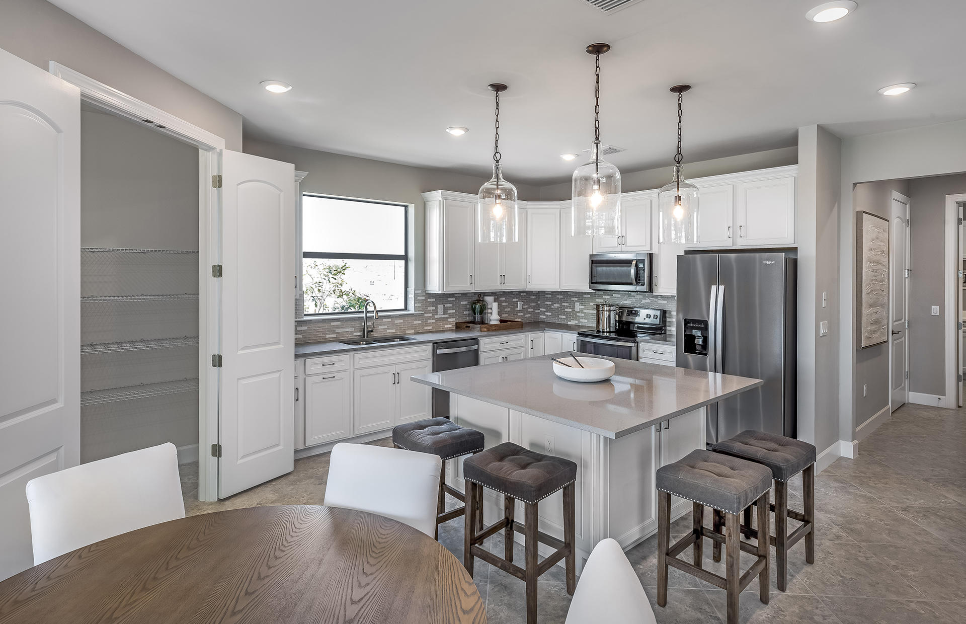 Orange Blossom Ranch by Pulte Homes image 1