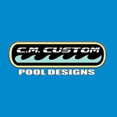 CM Custom Pool Designs
