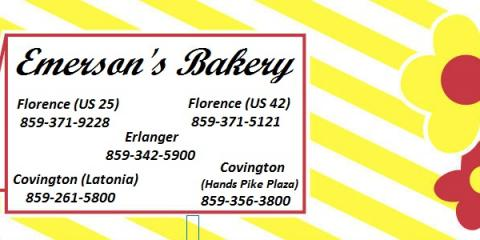 Emerson's Bakery image 0